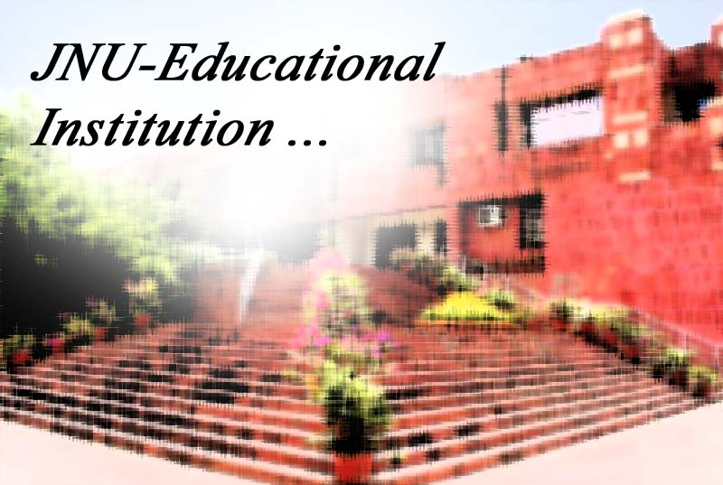 JNU-Educational